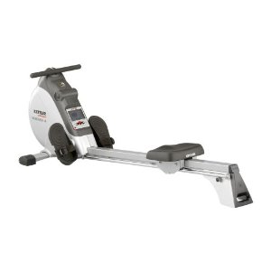 Kettler HKS Ergo Coach LS Rowing Machine