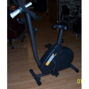 Weslo Pursuit 310cs Stationery Exercise Bike