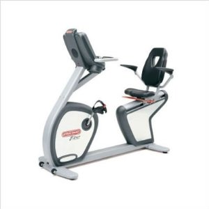Star Trac P-RB Recumbent Exercise Bike