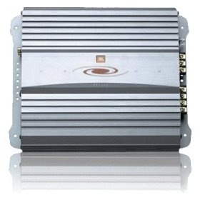 JBL DA6502 Decade Series 2-Channel Automotive Power Amplifier
