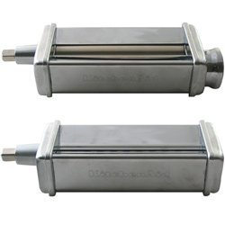 KitchenAid Pasta Roller and Fettuccini Cutter Attachment
