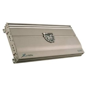 Soundstream Xstream Series XTA480.2 - Amplifier - 2-channel