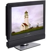 Audiovox FPE2706DV 27 HDTV Flat Panel LCD TV with Built In Side Loading DVD Player