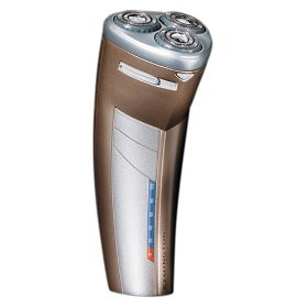 Remington R-825 Microflex 800 Cord/Cordless Men's Rotary Shaver