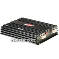 Profile Baja HA600 600 Watts 2 Channel Amplifier