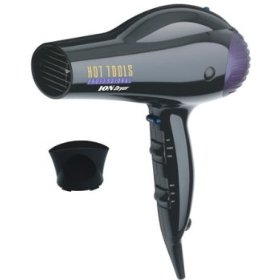 Hot Tools Ion Hair Dryer HT1035