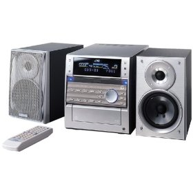 JVC NXCDR7 Executive Microsystem