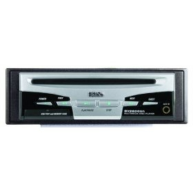 Boss BV2600UA DVD PLAYER W/ USB