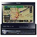 PIONEER AVIC-N4 IN-DASH DVD w/NAVIGATION & TOUCHSCREEN