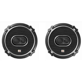 Jbl GTO638 6-½ 3-Way Car Speakers