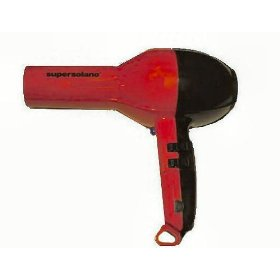 Super Solano 232  1875 Watt Professional Hair Dryer