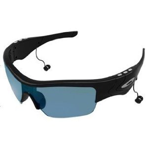 2gb Sun Glasses with Mp3 Players