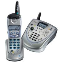 @ vtech rb vt5881cordless phone 5.8ghz ans mach expandable