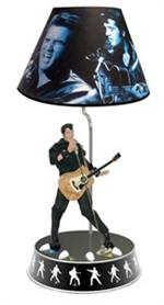 Tm 028838 elvis lamp animated stage lighting