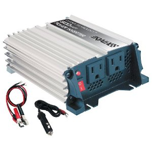 Rally 7394 800 Watt Power Inverter