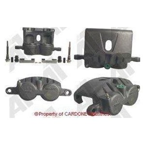 A1 Cardone 184814 Friction Choice Caliper