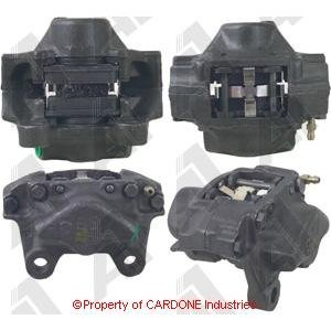 A1 Cardone 17-1903 Remanufactured Brake Caliper