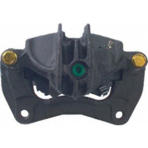 A1 Cardone 17-2607 Remanufactured Brake Caliper