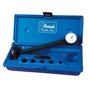 Central Tools 6462 Periscope Cylinder Bore Gauge 2.6