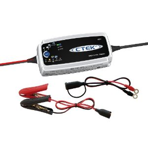 CTEK Multi US 7002 12V Battery Charger