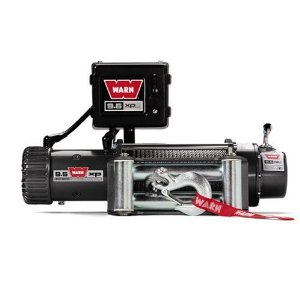 Warn Industries 68500 9.5xp 9500-lb Winch