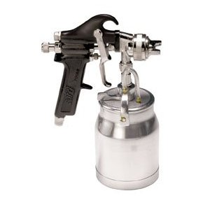 6810 - Suction Style Spray Paint Touch-Up Gun with