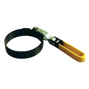 Hopkins FloTool 10621 Swivel Handle Small Band Filter Wrench