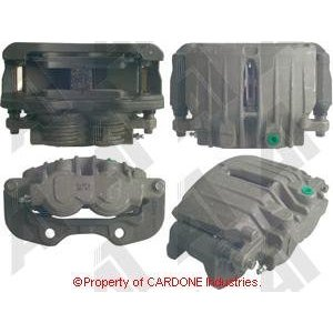 A1 Cardone 16-4764 Remanufactured Brake Caliper