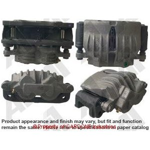 A1 Cardone 16-4798A Remanufactured Brake Caliper