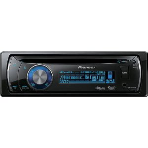 Pioneer DEHP5100UB SCD Receiver with USB Control and OEL