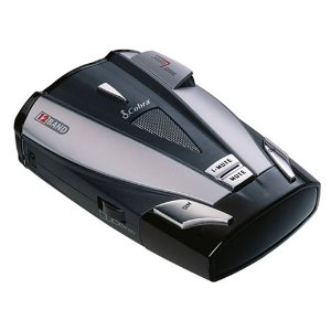 Cobra XRS-9430 12-Band Radar/Laser Detector