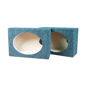 R/T 6x9 Speaker Enclosure - Pair