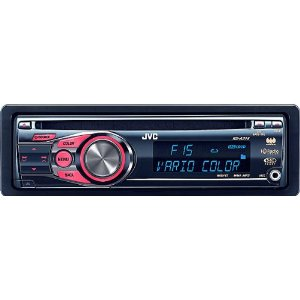 JVC Arsenal KD-A315 CD receiver