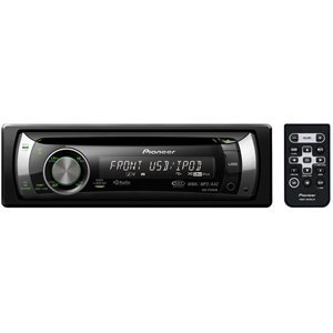Pioneer DEHP3100UB SCD Receiver with USB control and LCD