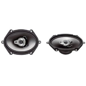 Clarion SRQ5730C 5-Inch X 7-Inch 3-Way Multiaxial Speaker System