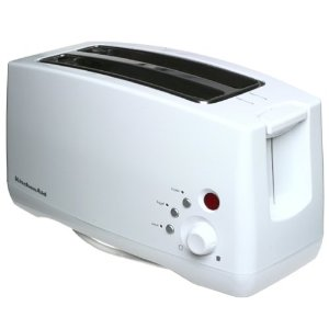 KitchenAid KTT570 Toaster, 4 Slice