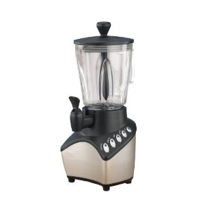 Back to Basics SM700 Signature II Smoothie Maker, Black