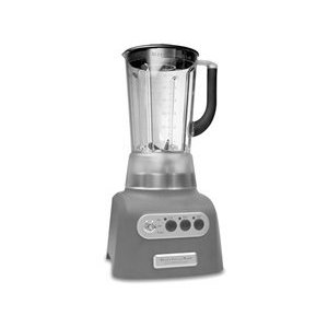 KitchenAid KCB348PGR Pro Line Matte Grey Chef's Bar Blender 48-oz.