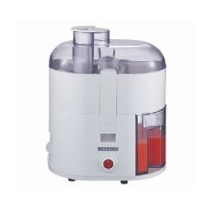 220 Volt (NOT USA COMPLIANT) Severin Juice Extractor
