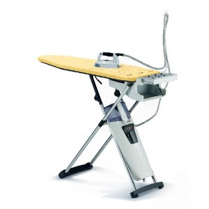Laurastar Magic S4e Ironing System