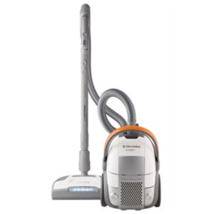 Electrolux : EL6988E Oxygen Canister Vacuum Cleaner with 12 Amp Power, HEPA H12 Filtration