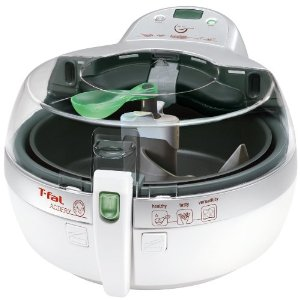T-fal FZ7000002 Actifry 2.2-Pound Low Fat Multi-Cooker and Healthy Fryer