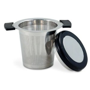 Tea Strainer Stainless Steel Mesh Infuser 3inch