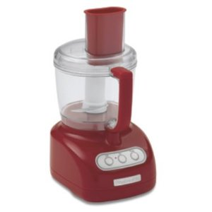 Food Processor, 7 Cup Work Bowl