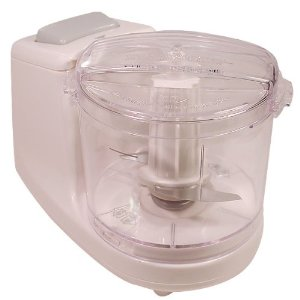 Chop Chop Micro Mini Food Processor
