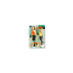 Cathe Friedrich's Low Impact Step + Total Body Sculpting DVD