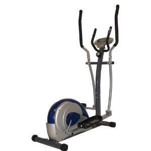 Body Rider Magnetic Elliptical Trainer