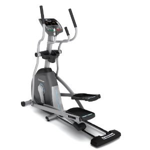 Horizon Fitness EX-58 Elliptical Trainer