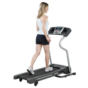 Welso Cadence CT 4.8 Treadmill