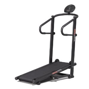 Edge 500 Manual Treadmill
